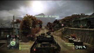 M3A3 Bradley - Battlefield: Bad Company 2