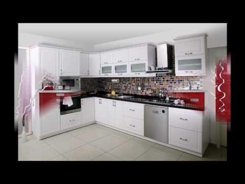 mutfak dolab modelleri yap m mutfak dolab ev mutfak. Black Bedroom Furniture Sets. Home Design Ideas