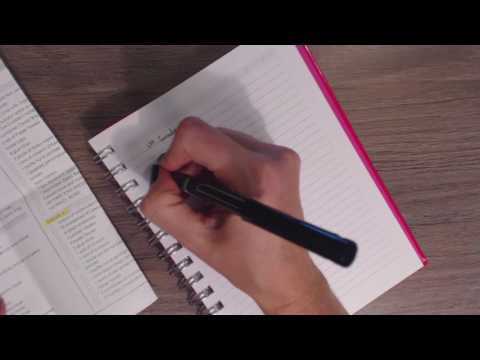 ASMR Soft Spoken ~ Copying School Supply Lists