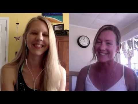 Let it Shine Interview  Nicole Boriski
