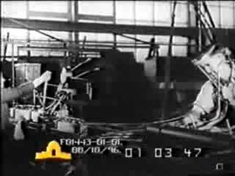 Beaufort Bomber Documentary Part 1