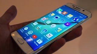 Samsung Galaxy S6 Edge. Как очистить данные приложения(http://s6.allbestbuys.ru Если какое-то приложение работает с ошибками на вашем устройстве серии GALAXY, например, на смарт..., 2015-04-16T21:09:39.000Z)