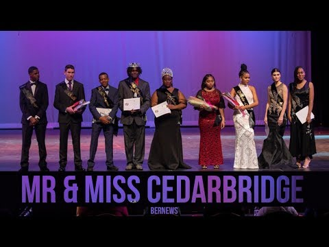 Mr & Miss CedarBridge Pageant, February 9, 2019
