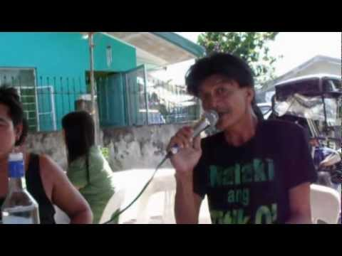 MY FAIR SHARE - Sung by Boyet Vasquez (a Filipino with a golden voice)