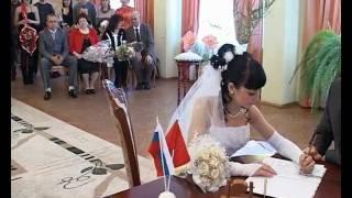 Свадьба.Великие Луки. Кристина+Тимур=СВ