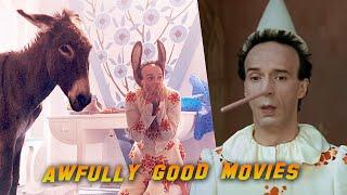 Pinocchio - Awfully Good Movies