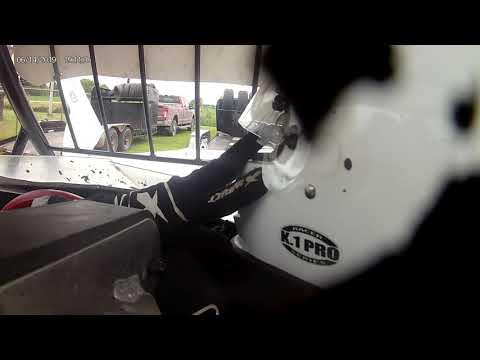 Marshalltown Speedway 6-14-19, Hot laps