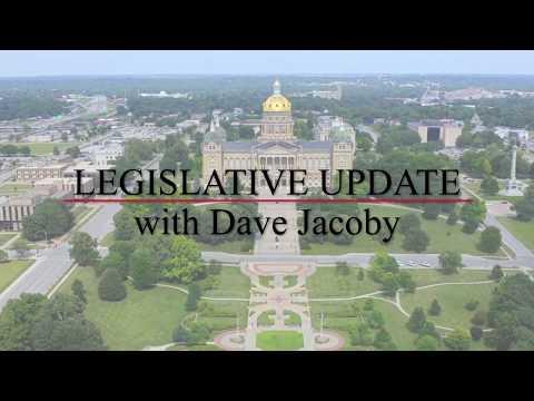 Legislative Update Week 4 (Feb. 4-7, 2020)