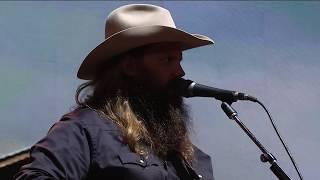 Chris Stapleton - Hard Livin' (Live at Farm Aid 2018)