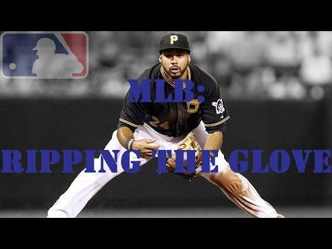 MLB: Ripping The Glove (HD)