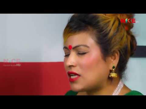 Jun Mayale By Kirshna Pariyar || Gaam Besikaa Bhakaharu || Nita Pun || NICE TV HD