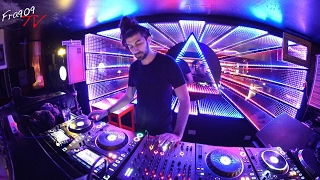 ALEX KENNON @ THE BPM FESTIVAL 2017