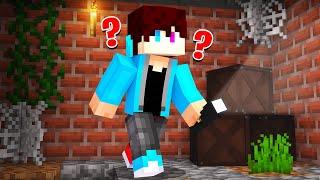 Ik Start Een ZOEKTOCHT Naar Mijn BESTE VRIEND! (Minecraft Survival)