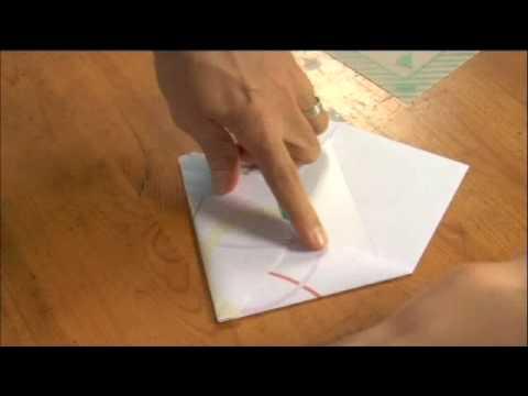 Envelope Template - Make a Handmade Envelope in Seconds