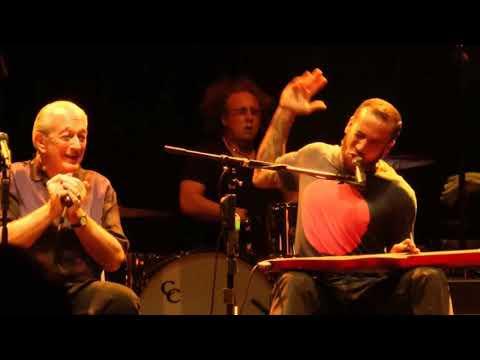 Ben Harper & Charlie Musselwhite When Its Good Live @ The Granada Theater Dallas Texas 09/10/2013