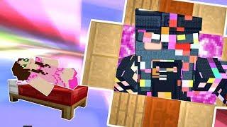Minecraft: ESCAPE THE WORLD ENDING!! - STORY MODE SEASON 2 EPISODE 5 [3]