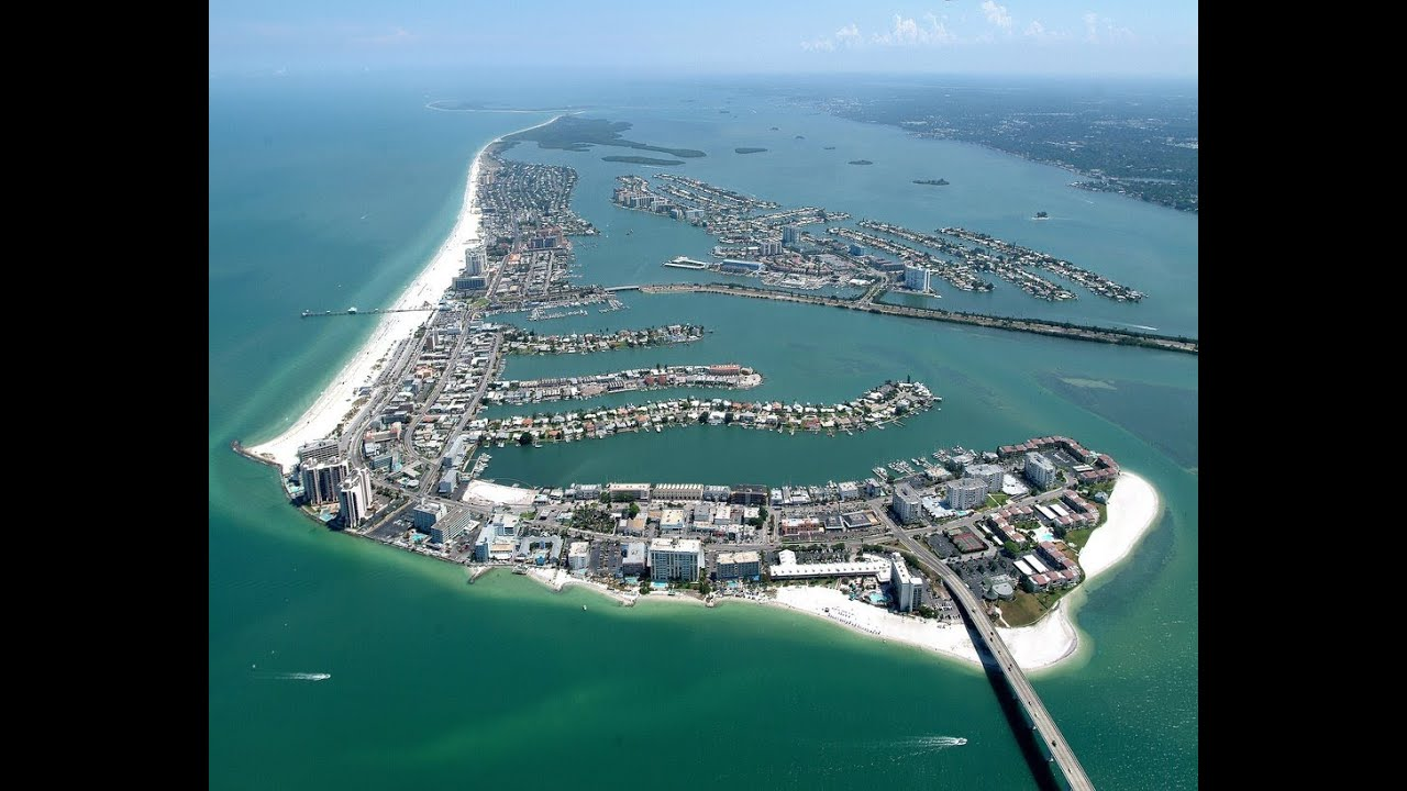 Motels In Clearwater Florida Area