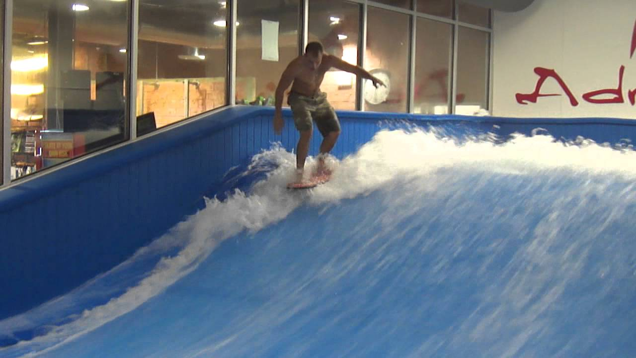 Miami Surf Indoor