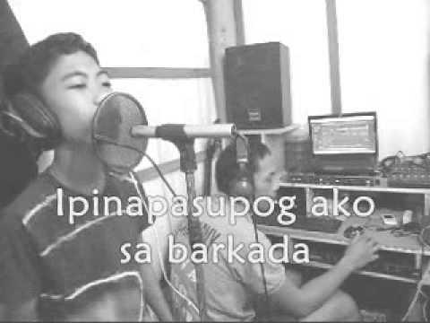 Namumuro Ka Na (Bicol Version) By.Nonoy