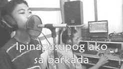 Namumuro Ka Na (Bicol Version) By.Nonoy