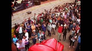 DRONE-VIDEO GTO en Auto Fest 2015 México D.F