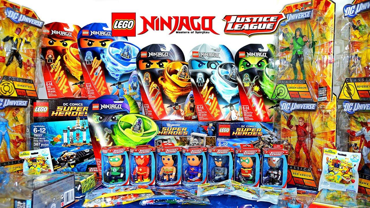 Compatible Legoe giftse CHIMA 10296 SuperHero Ninja Urban Space Wars Building Blocks Bricks Toys