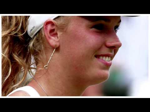 Fashion at Wimbledon