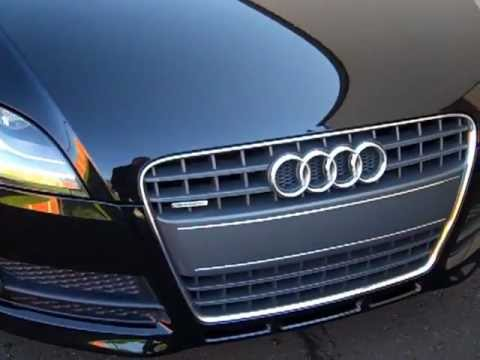Eimports4less Reviews 2010 Audi Tt 2 0t Quattro Convertible No 7653