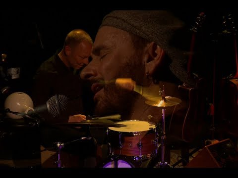 "Dave goodman & Groove Minister,  ""Live Reel"""