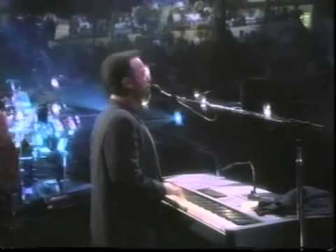 Billy Joel 'Shades of Grey' Live 1993