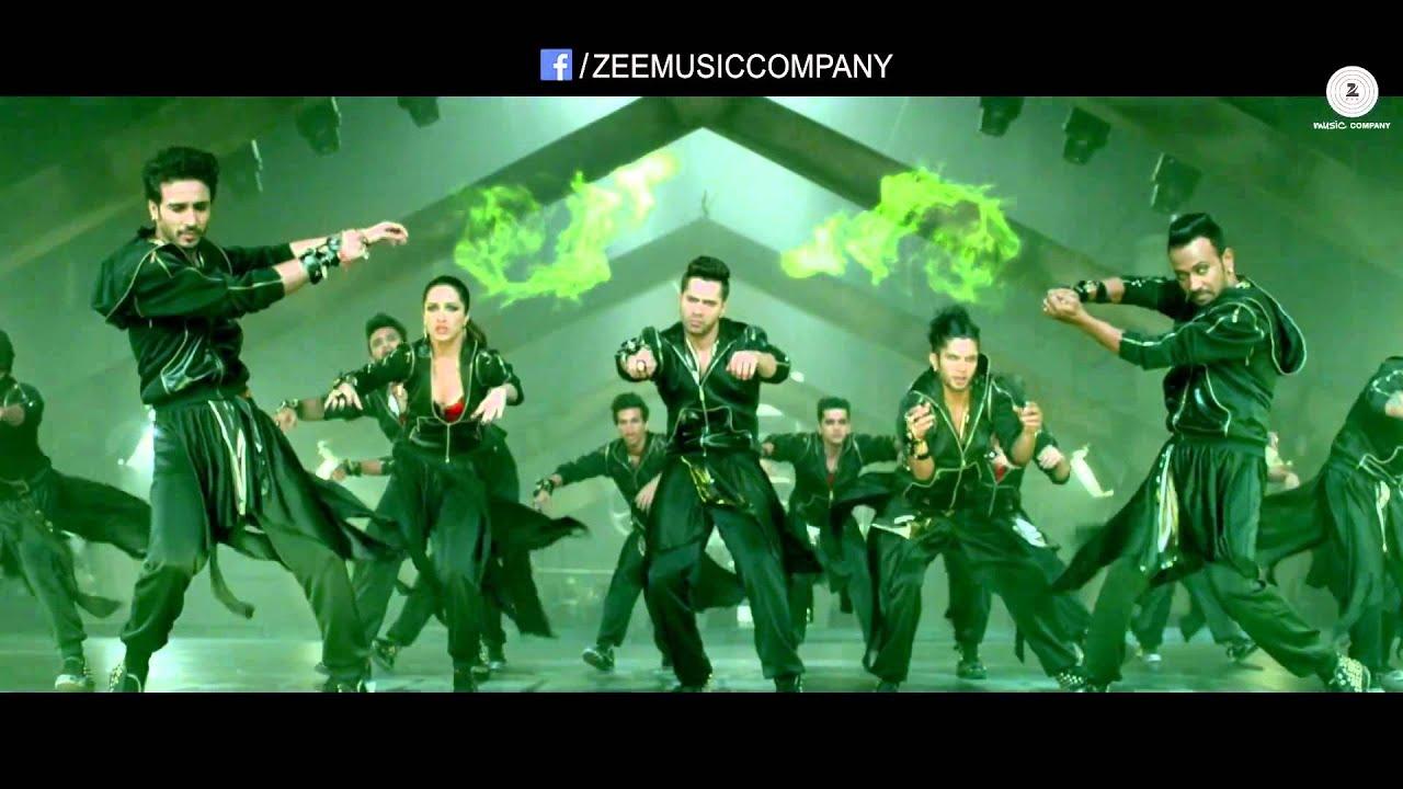 Bezubaan phir se video song abcd 2 hd mp4 free download inmaza com.