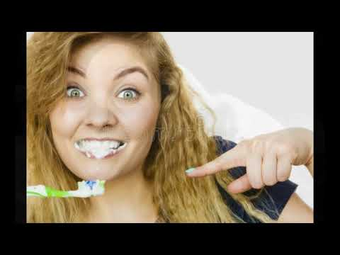 Video Foaming Or Frothing At The Mouth: What To Know