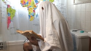 Ghosting, Literally [Funny Video]