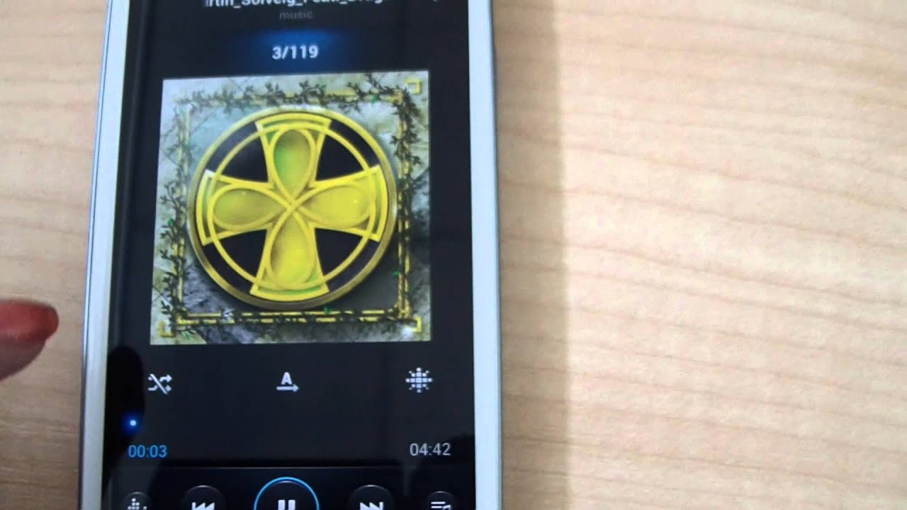 how to download music on samsung galaxy music player