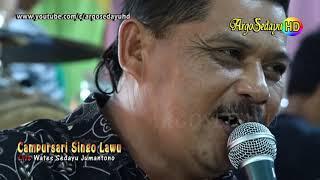 Download lagu SUKET TEKI (HD) Campursari SINGO LAWU Live Wates Sedayu