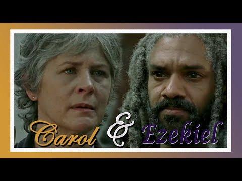 Carol & Ezekiel: Ready to Love Again | Carzekiel