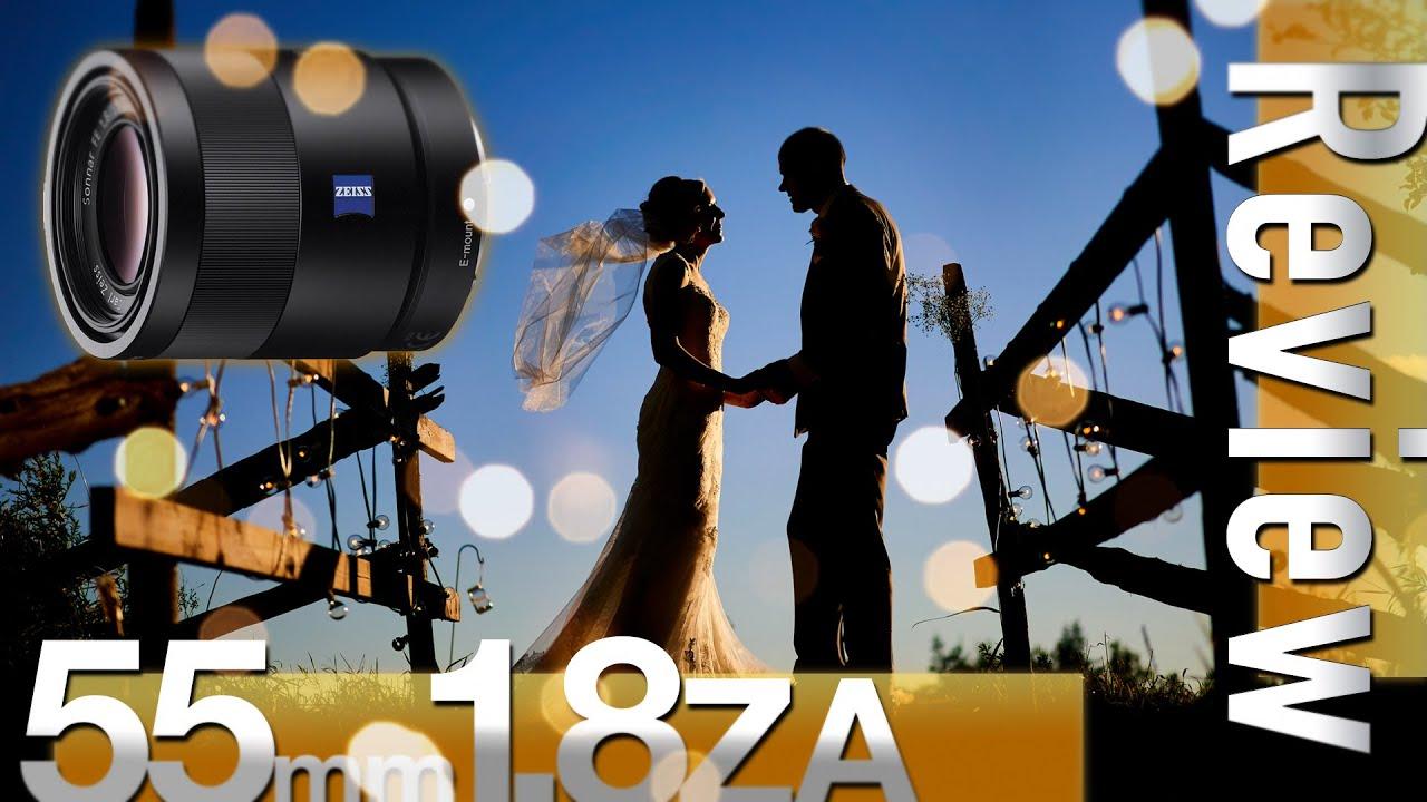 Sony 55 1.8 ZA Long Term Review