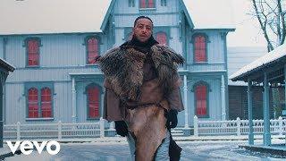 Смотреть клип Lacrim - Jon Snow