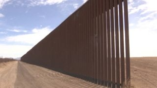 TX border residents want more security, but don't need wall