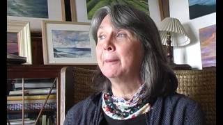 English Interview: Local Artist Margarita Williams