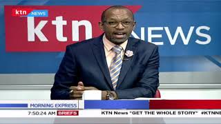 What is the logic behind opening of bars by President Uhuru? | Morning Express
