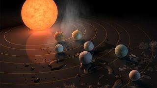 Scientists Locate 'Treasure Trove' Of Earth-Like Planets