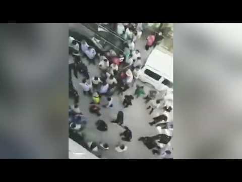 江西强制火葬引老人自杀潮 政府镇压 派警挖坟强行火化