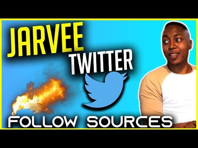 Jarvee Twitter Best Follow Settings (Part 2)