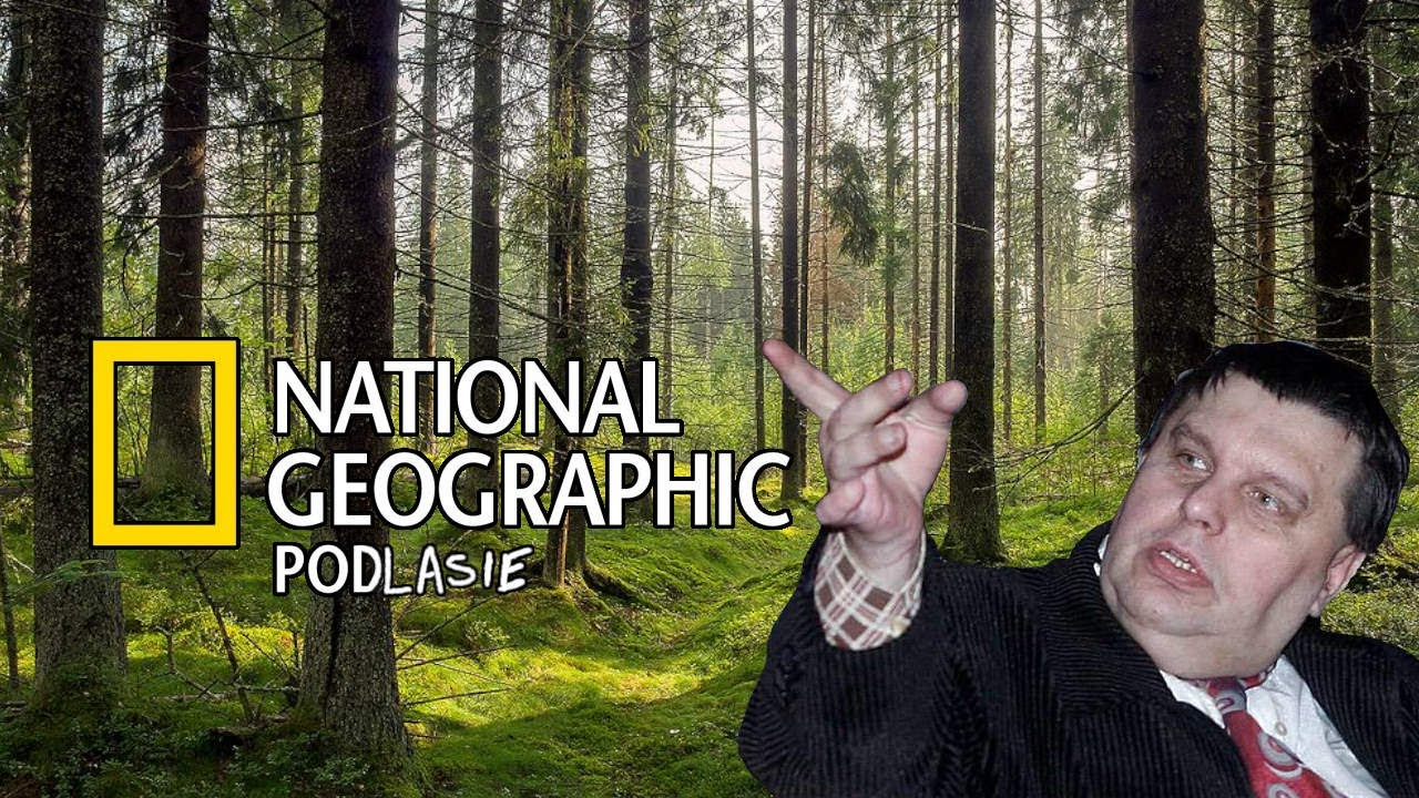 National Geographic Podlasie 8