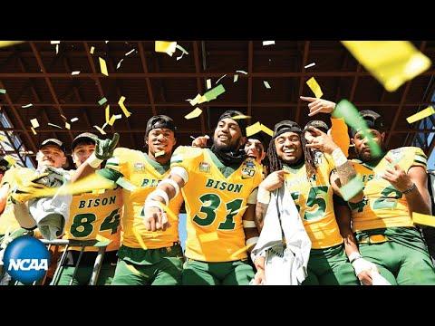 North Dakota State Vs. James Madison: Extended 2020 FCS Championship Highlights