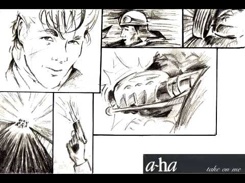 A-ha - Take On Me ► Extended Version 30th Anniversary!!