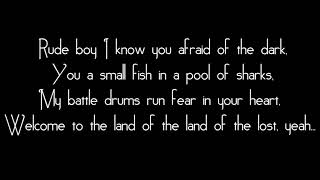 Sickick - Bermuda (HD Lyrics)