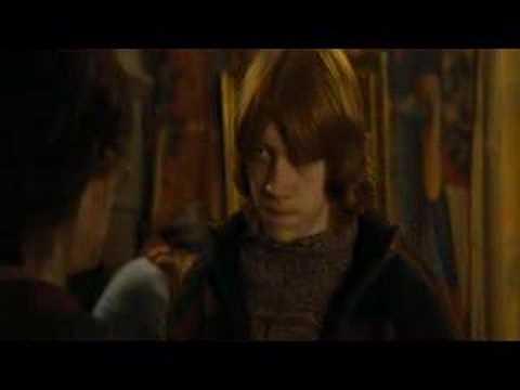 Harry potter 4 et la coupe de feu streaming - Harry potter et la coupe de feu bande annonce vf ...