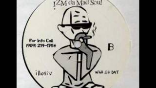 Izm Da Mad Soul - Who Lit Dat